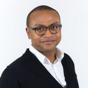 Olivier NAYAGOM